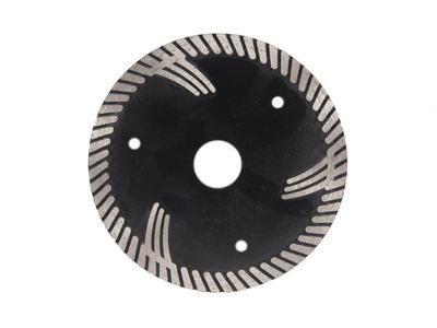 Handzaagblad Turbo met zijsegmenten