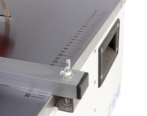 Tegelzaagmachine Multi Cut
