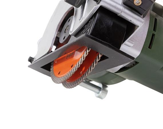 Muurfreesmachine MF 150