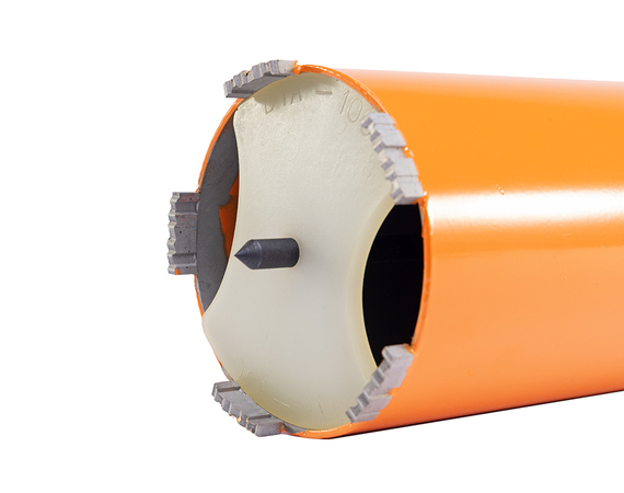 Centreerpen M16 droogboor baksteen