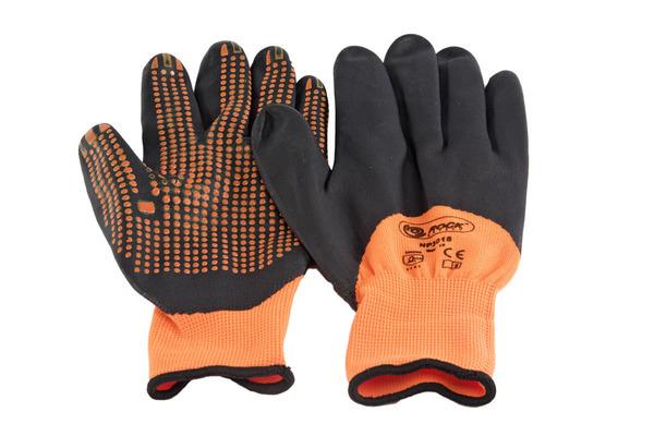 Handschoenen Palmcoating met nopjes